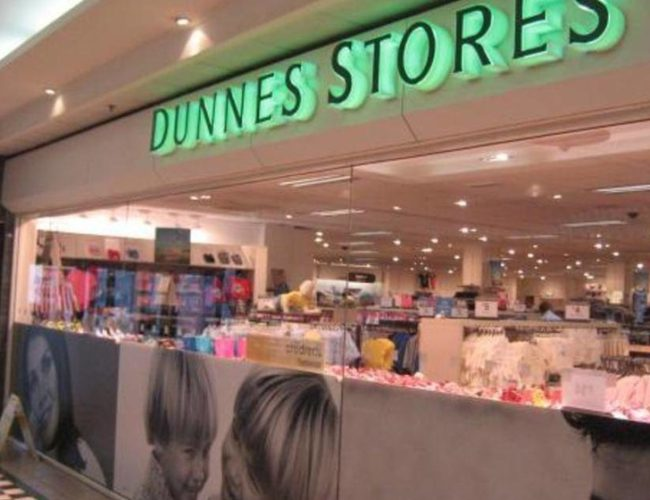 DUNNES Stores - NEWRY Business Improvement District