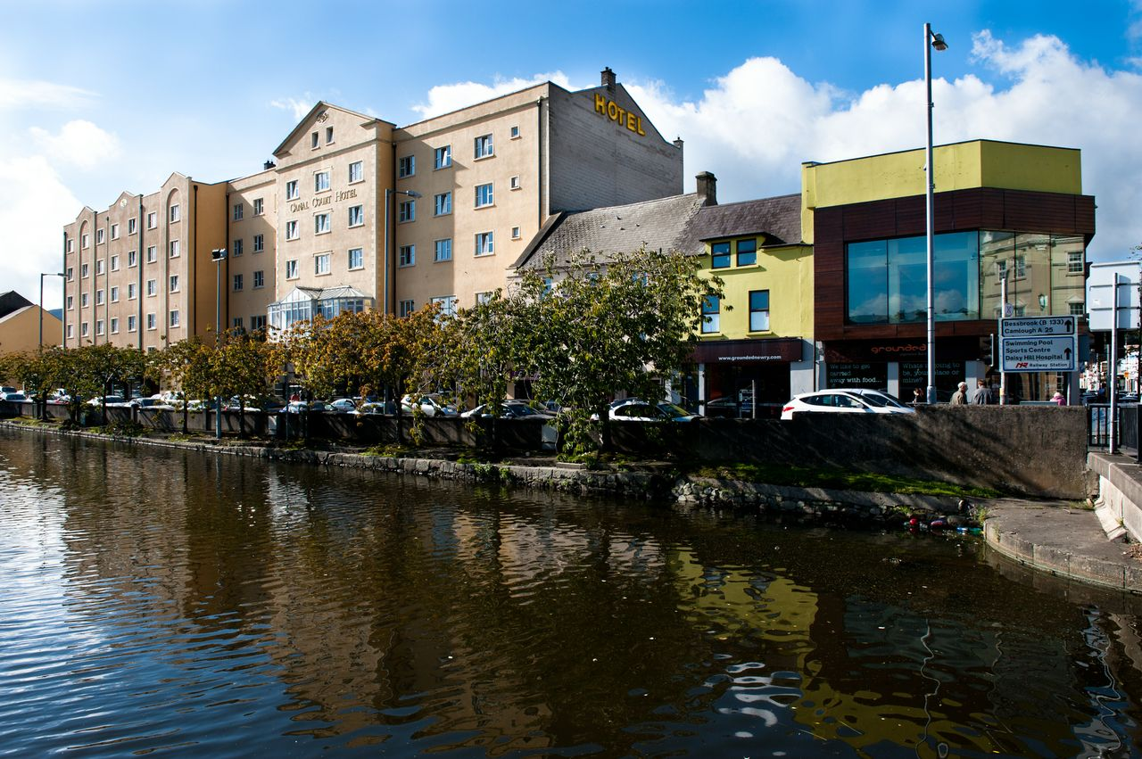 Canal Court Hotel Newry Business Improvement District