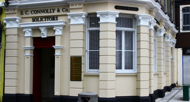 SC Connolly Solicitor