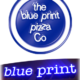 THE BLUE PRINT PIZZA CO