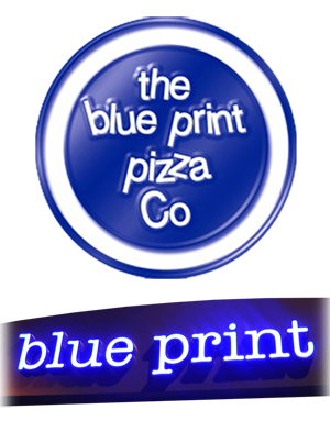 The blue print pizza co newry business improvement district malvernweather Images