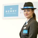 BID AMBASSADOR FOR NEWRY CITY CENTRE