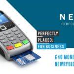 Merchant Services Offer