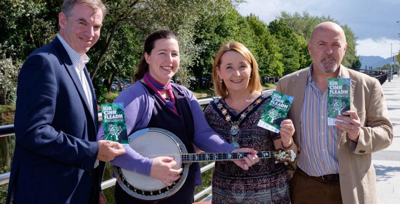 Iúr Cinn Fleadh Launches