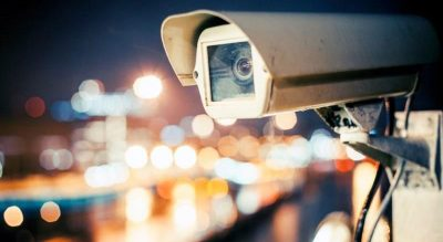 Consultation on CCTV in Newry with Newry, Mourne and Down…