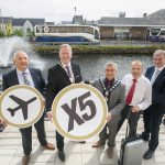 Translink announces dedicated Newry services to Dublin Airport