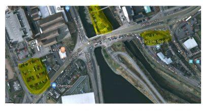 Race Briefing for the firmus energy Newry City Triathlon