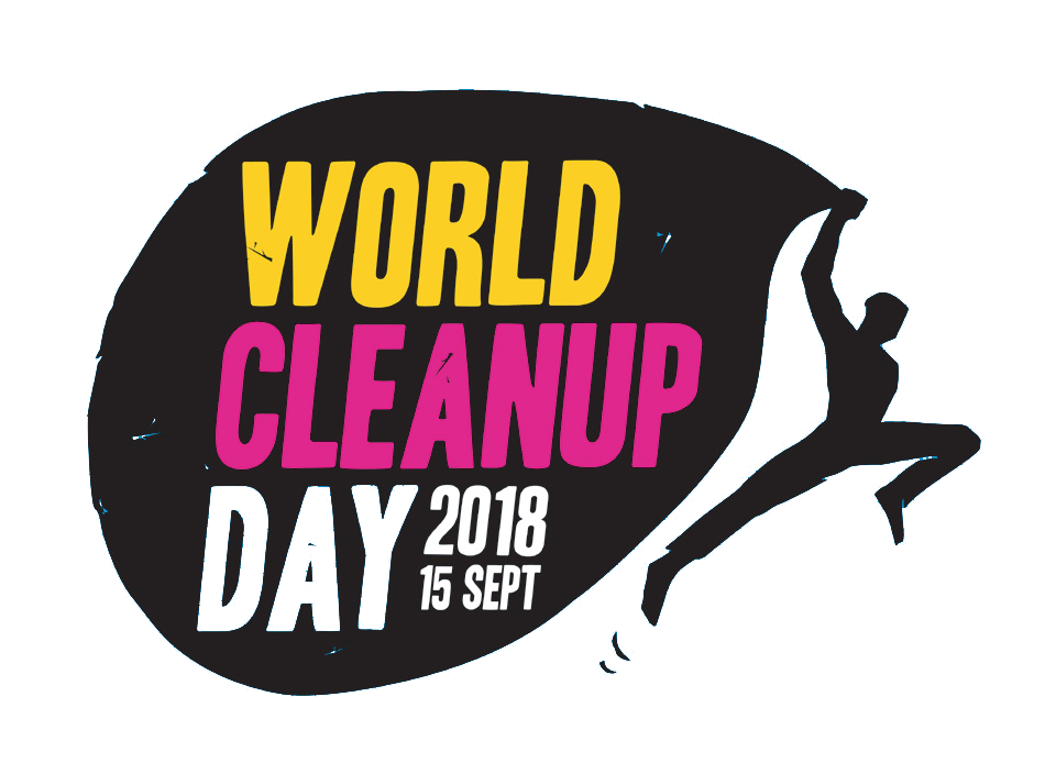 World clean up day newry business improvement district